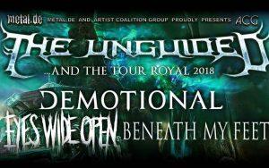 Tour Announcement!