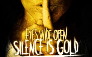 Silence is Gold – Out now!