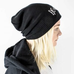 Eyes Wide Open Beanie