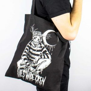 """Eclipse"" Tote Bag"
