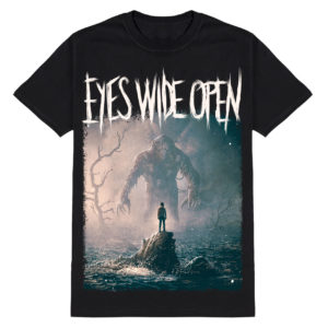 End of Days T-shirt (Pre-order)